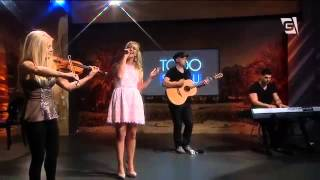 Celtic Woman no Brasil - Caledonia ao vivo