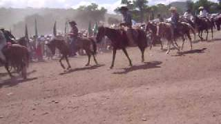 preview picture of video 'san diego de la union gto. fiesta de san miguel arcangel'