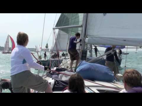 video of Beneteau First 47.7