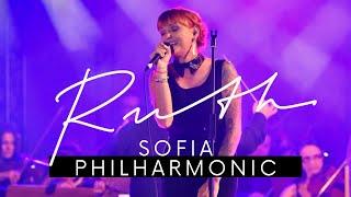Ruth Koleva & Sofia Philharmonic Orchestra [Full Concert]