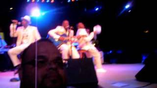 New Edition's Heads Of State - Home Again (live) - Video Youtube