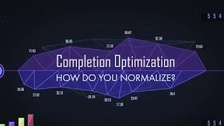 Tech V Talk - Completion Optimization