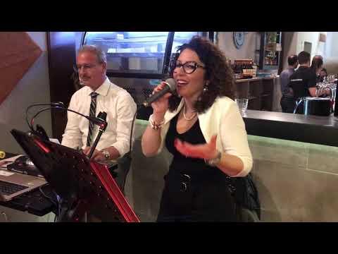 Cantante Pop, Blues, Anna Bellovino  Catania musiqua.it