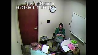 Chris Watts Case Trent Bolt Interview with Coder and Tammy Lee