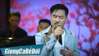 Còn Gì Mà Mong - Quang Lập | GIỌNG CA ĐỂ ĐỜI