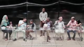 The Last Supper Trailer