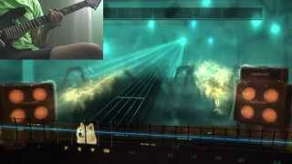 Rocksmith 2014 HD - Acid Rain - Avenged Sevenfold - Mastered 97% (Lead) (Custom Song)