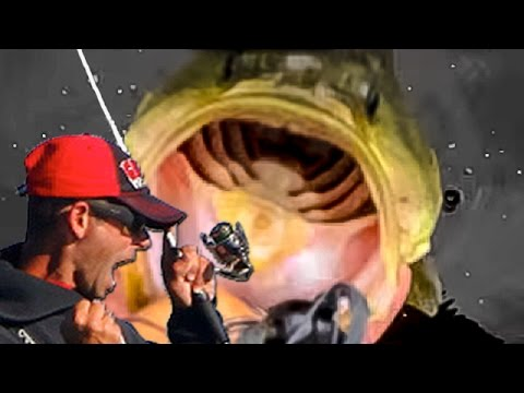 Pond Fishing – Going Ike with Mike Iaconelli Ep.1