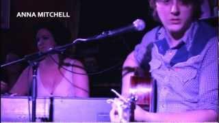 Anna Mitchell - Let's Run Away
