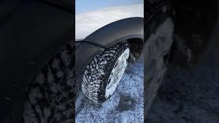 KUMHO SOLUS HA31 SNOW TEST  4