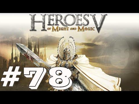 Герои меча и магии 5 повелители орды версия 3.1 скачать торрентом