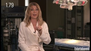 Greys Anatomy Cast Recaps The Show In 30 Seconds