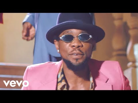 DOWNLOAD VIDEO: Patoranking - Available mp4