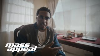 "NEW VIDEO ALERT: Nas ""Ultra Black"""
