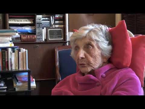 Vidéo de Anne Ancelin Schützenberger