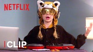 Parents Are Gone Party � The Big Show Show   Netflix Futures