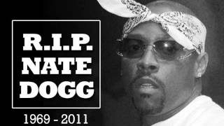 213 - Gotta Find a Way [ Unreleased Version] RIP NATE DOGG