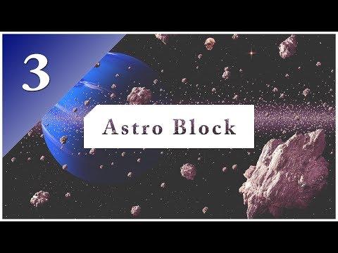 AstroBlock - E03 | Lepší výroba energie |