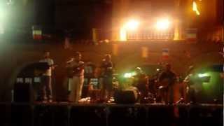 preview picture of video 'RONDALLA GRANVALS. AMOR DE MIS AMORES .SAN GARCÍA (SEGOVIA) 19-8-11'