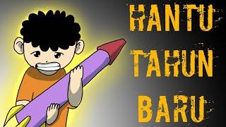 Download Video Kartun Lucu - Wowo dan Penampakan Arwah di Tahun Baru 2019 - Funny Cartoon - Animasi Indonesia MP3 3GP MP4