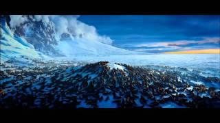 Happy Feet 2 / Happy Feet Two - český trailer