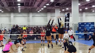 TCS Originals | Destination TCS: Legacy Elite Volleyball