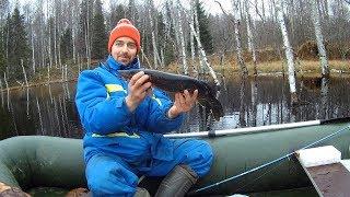 Карельский форум о рыбалке в карелии