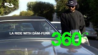 360º LA Ride With DāM-FunK