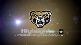 Highlights: Men's Basketball vs Cleveland State; W 82-66
