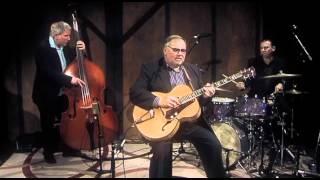 Sunday Mornin - The Duke Robillard Jazz Trio (Transmission Hour, live)