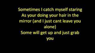 Jay Sean - Fire + Lyrics on Screen