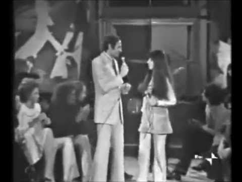 Shocking Blue Mighty Joe live singing long version with interview