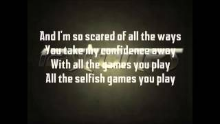 12 stones games you play lyrics