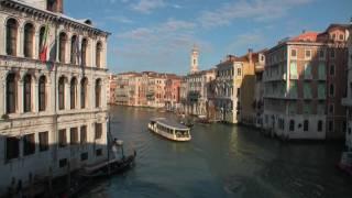 Rialto Bridge Venice Italy.mov