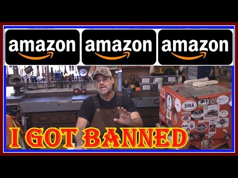 I GOT BANNED FROM AMAZON -   WHAT YOU SHOULD KNOW ABOUT   AMAZON ASSOCIATES PROGRAM