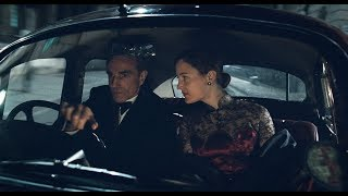 PHANTOM THREAD - Tickets on Sale Now - In Select Theaters Christmas - Video Youtube
