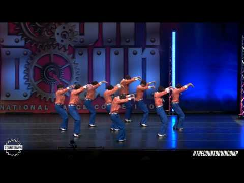 Best Musical Theater // Austin Powers - Evoke Dance Movement [Escondido, CA]
