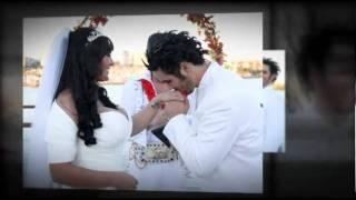 Huntington Beach Wedding Photographer On The Queen Mary, Long Beach CA