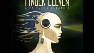 Finger Eleven - Love's What You Left Me With