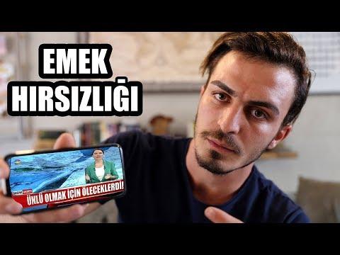 Show Tv Ye Tazminat Davasi Açiyorum !!