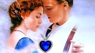 Кулон Сердце океана. Легендарный кулон Сердце океана из фильма Титаник.