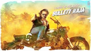 Title Song - Audio - Bullett Raja
