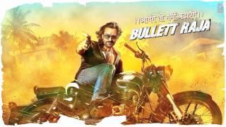 Title Song - Audio - Bullett Raja