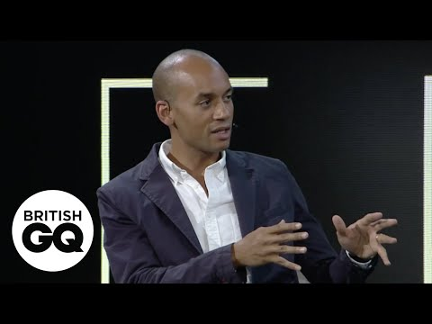 Chuka Umunna: 'What the hell does the Labour Party stand for?' | British GQ