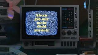 Von Wegen Lisbeth   Alexa Gib Mir Mein Geld Zurück! (Offizielles Musikvideo)