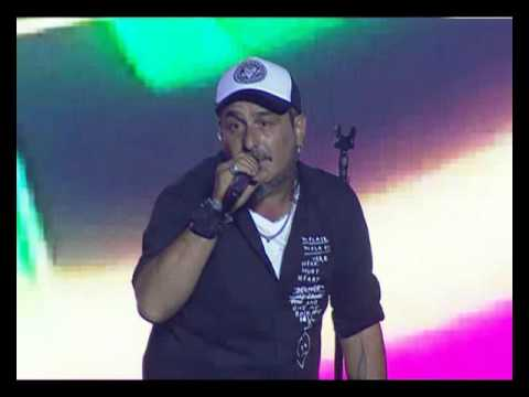 Kapanga video Miami (Guarda a la salida) - Luna Park 2015 - 20 Años