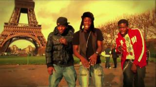 Fepro Music : ND ft. K-Lito - Mon Coeur