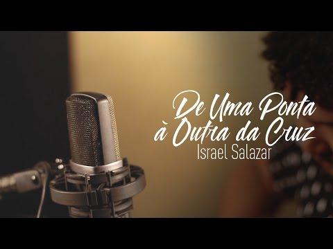 Música De Uma Ponta à Outra da Cruz (Letra)