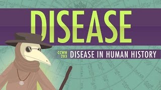 Disease! Crash Course World History 203