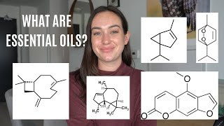 What are Essential Oils? | Chemical Composition | Episode 1